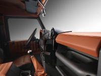 Vilner Land Rover Defender Experience
