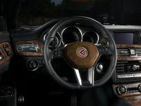 Vilner Mercedes-Benz CLS