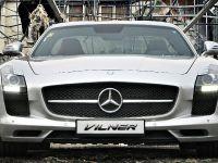 Vilner Mercedes-Benz SLS AMG
