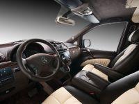 Vilner Mercedes Vito 120 CDI