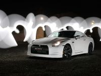Vilner Nissan GT-R Red Dragon