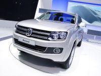 Volkswagen Amarok Geneva 2010