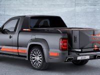 thumbs Volkswagen Amarok Power Concept