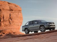Volkswagen Amarok Ultimate Edition