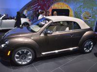 Volkswagen Beetle Cabriolet Los Angeles 2012