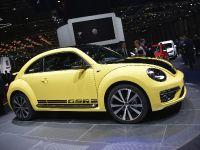 Volkswagen Beetle GSR Geneva 2013