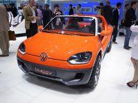 Volkswagen Buggy Frankfurt 2011