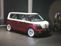 Volkswagen Bulli Concept Geneva 2011
