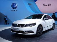 Volkswagen CC Shanghai 2013