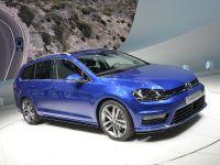 Volkswagen Concept R-Line Geneva 2013
