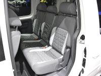 Volkswagen Cross Caddy Geneva 2013