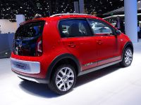Volkswagen cross up! Frankfurt 2013