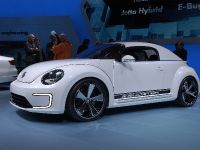 Volkswagen E-Bugster concept Detroit 2012