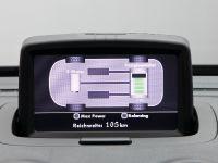 Volkswagen E-Lavida Concept