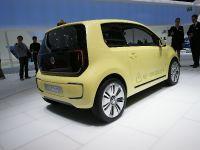 Volkswagen E-Up! concept Frankfurt 2009