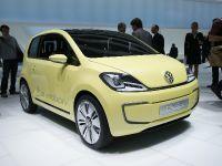 Volkswagen E-Up concept Frankfurt 2011