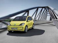 Volkswagen E-Up concept
