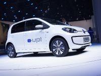 Volkswagen e-up! Frankfurt 2013