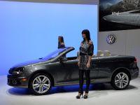 Volkswagen Eos Los Angeles 2010