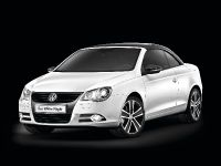 thumbs Volkswagen Eos White Night