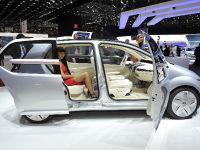 Volkswagen Giugiaro Go Geneva 2011