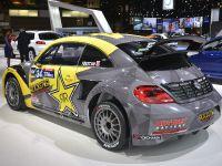 Volkswagen Global Rallycross Beetle Chicago 2015