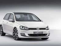Volkswagen Golf Edition Concept