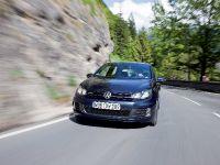 thumbs Volkswagen Golf GTD