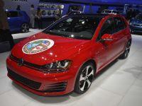 Volkswagen Golf GTI Detroit 2015