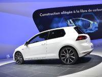 Volkswagen Golf GTI Geneva 2013