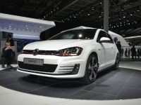 Volkswagen Golf GTI Paris 2012