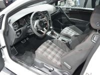 Volkswagen Golf GTI Paris 2012