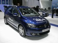 Volkswagen Golf Plus BlueMotion Geneva 2009