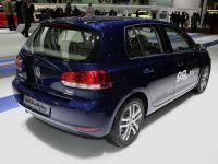 Volkswagen Golf Plus BlueMotion Geneva 2009