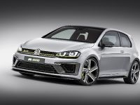 Volkswagen Golf R 400 Concept Car