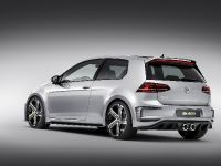 Volkswagen Golf R 400 Concept Car