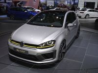 thumbs Volkswagen Golf R 400 Los Angeles 2014