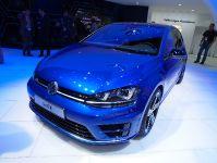 Volkswagen Golf R Detroit 2014