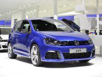 Volkswagen Golf R Geneva 2011