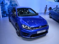 Volkswagen Golf R New York 2014