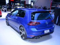 Volkswagen Golf R New York 2014