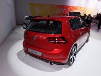 Volkswagen Golf TDI New York 2013