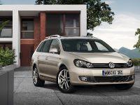 Volkswagen Golf Variant Exclusive