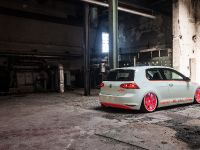 Volkswagen Golf VII Light-Tron