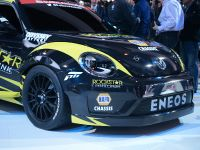 Volkswagen GRC Beetle Chicago 2014