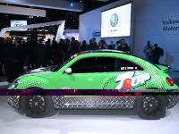 Volkswagen GRC Beetle Chicago 2014
