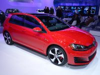 Volkswagen GTI New York 2014
