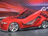 Volkswagen GTI Roadster Los Angeles 2014