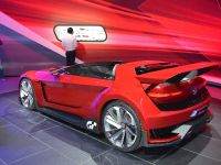 Volkswagen GTI Roadster Los Angeles 2014