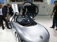 Volkswagen L1 Concept Frankfurt 2009